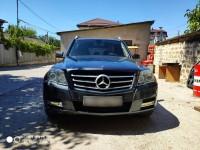ГБО (6 цилиндров) Mercedes-Benz GLK 300