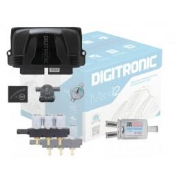 Комплект 6 цилиндров DIGITRONIC IQ ANTARTIC  тип 30 до 220 кВт