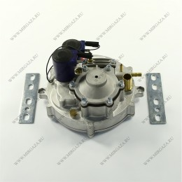 Редуктор метан BRC MP S 140 кВт